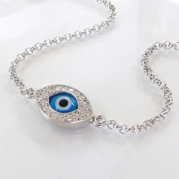 Image result for evil eye jewelry