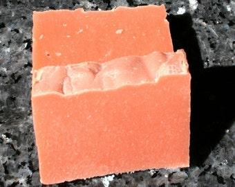 Clay Complexion Soap Acne Soap