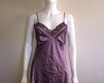 4b2756fd5a8 SALE Closing Shop SALE Negligee Nightie Sheer floral pink slip | Etsy