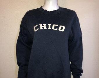 Vintage college hoodies | Etsy