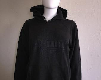815334137094d9 SALE Closing Shop SALE Harley Davidson 80s 3D sweatshirt hoodie San Jose  California