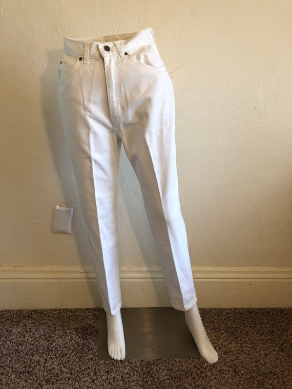 Lee jeans, W waist vintage