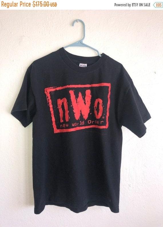 SALE Closing Shop SALE NWO new world order wrestli