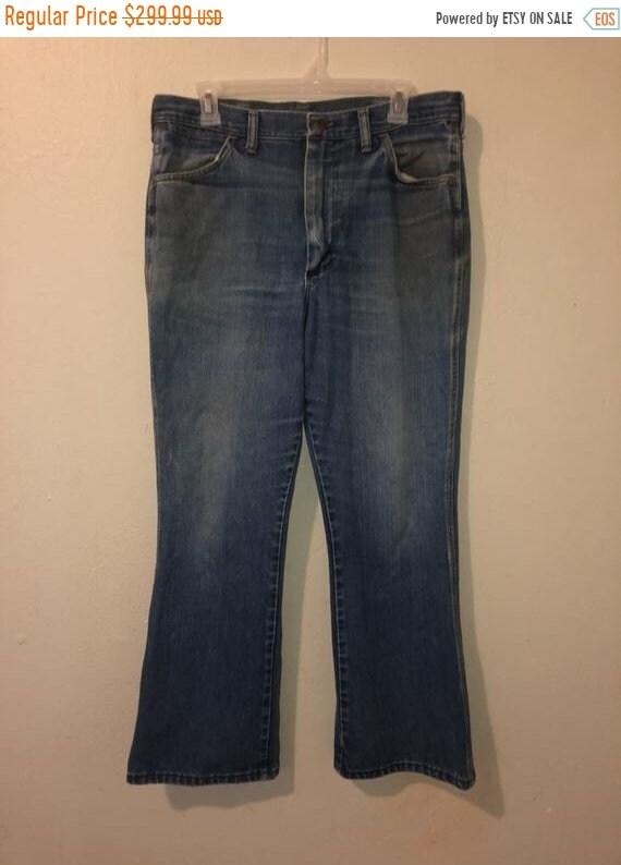 SALE SALE SALE Maverick blue jeans waist W 36