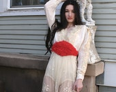 BQ All New  Miss Havisham  Dress New Arrival Boudoir Queen Wedding Bride Bridesmaid