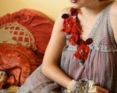 The ORIGINAL FRENCH CUFF Boudoir Queen