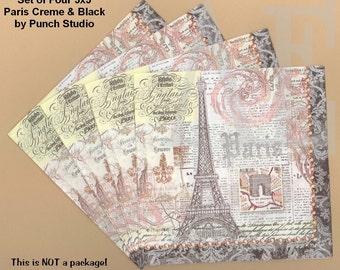 Eiffel tower napkins   Etsy