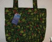 Golden Holly Walker Bag - Tote for walkers