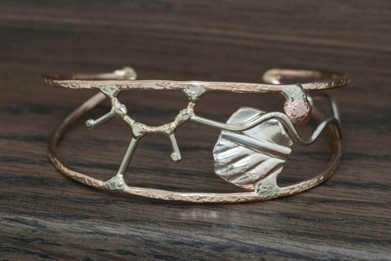 Sunray Cuff Bracelet
