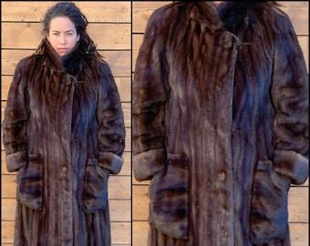 bf92c13416d Huge fur coat
