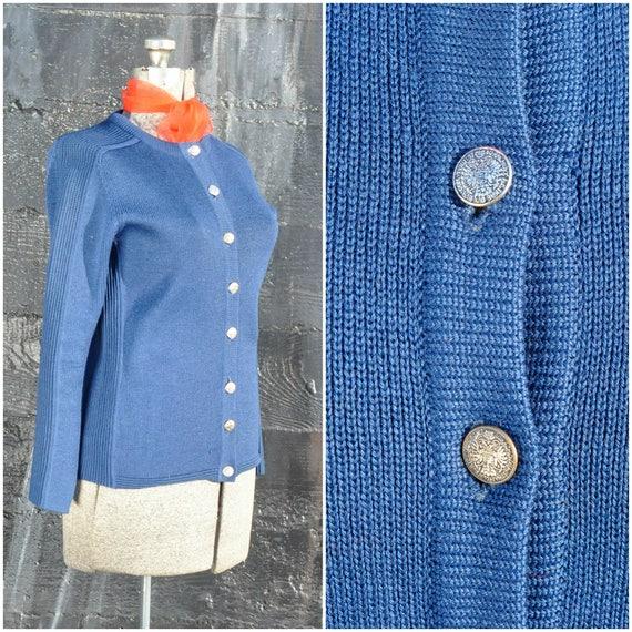 medium, cardigan 1950s cardigan women knitted swea