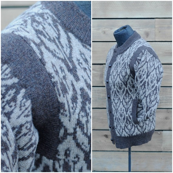 medium, mens cardigan cardigan wool cardigan knitt