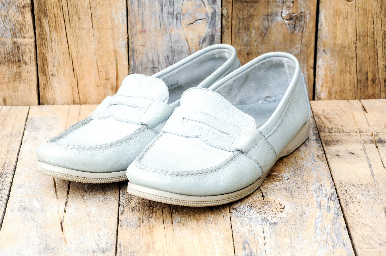 Homme Mocassins Pour Chaussures Cuir D'été En wtv4HqaRn