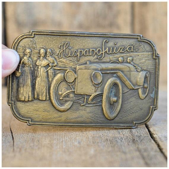 boucle de ceinture Vintage pour homme ceinture boucle boucle   Etsy e406311f83b