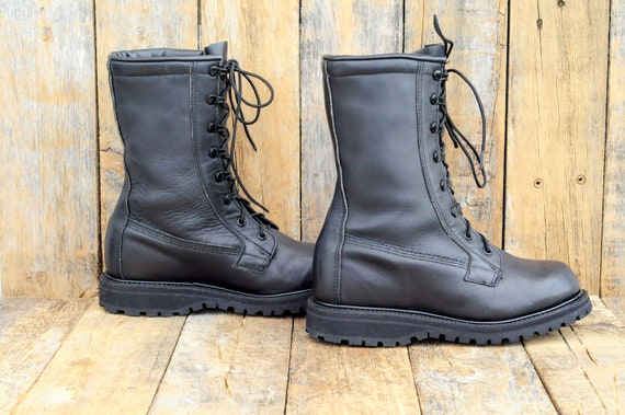 Us 6.5, motorcycle boots, moto boots, combat boots