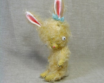 Butter the Bunny or Bear by Violetpie Instant Download pattern with detailed instructions