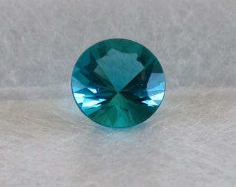 Sky Blue Helenite 2.1ct