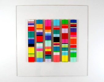 color wonder wall art