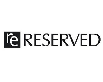 Reserved for Adeline