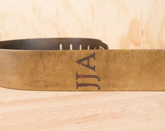 Guitar/Instrument Straps