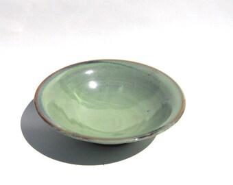 Serving Bowl - Ponderosa Glaze