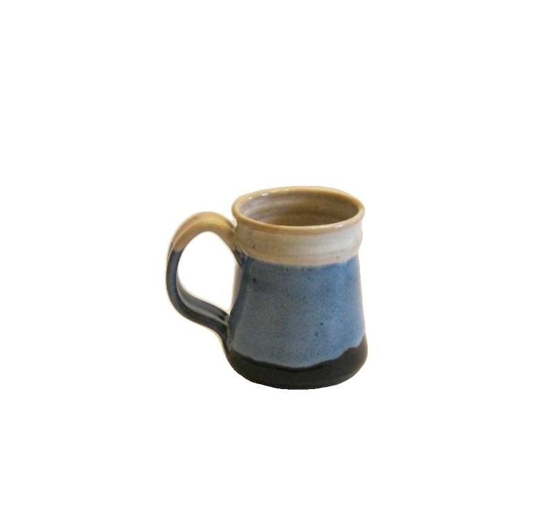 Mug  10 ounce   Blue Horizon Glaze image 0