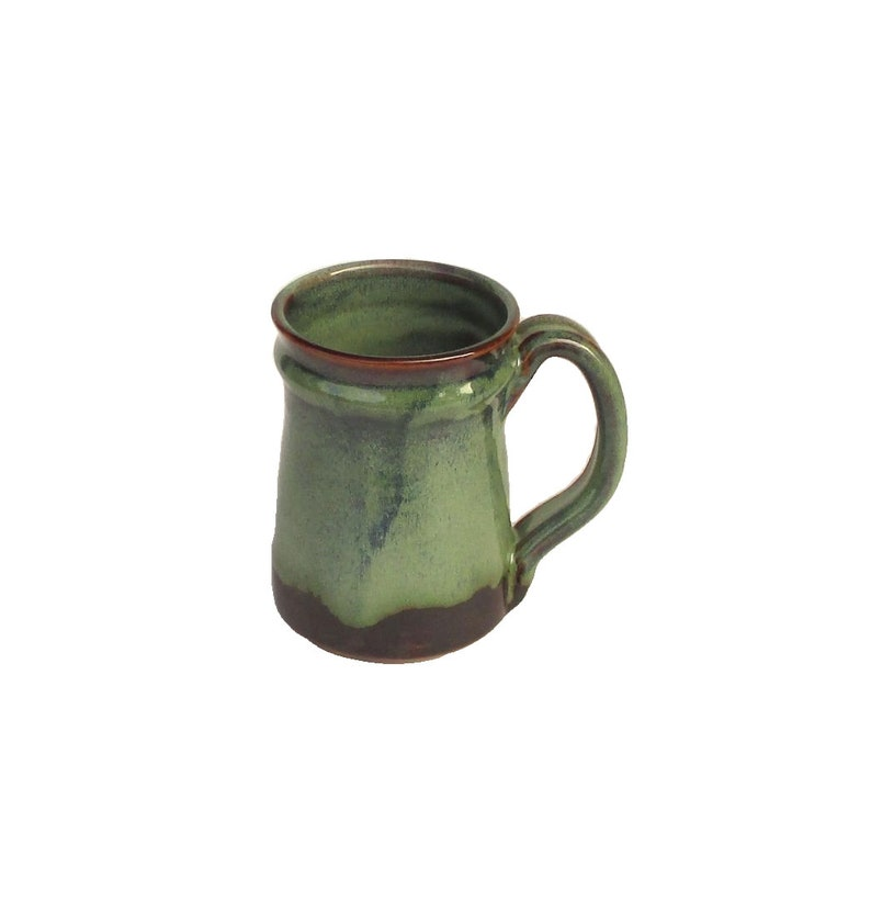 Mug  12 Ounce Size   Ponderosa Glaze image 0