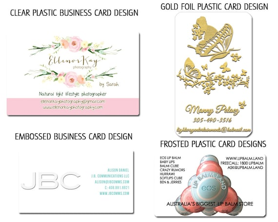 Custom business card or hang tag graphic design plus a round etsy reheart Choice Image