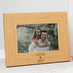 Portraits & Frames