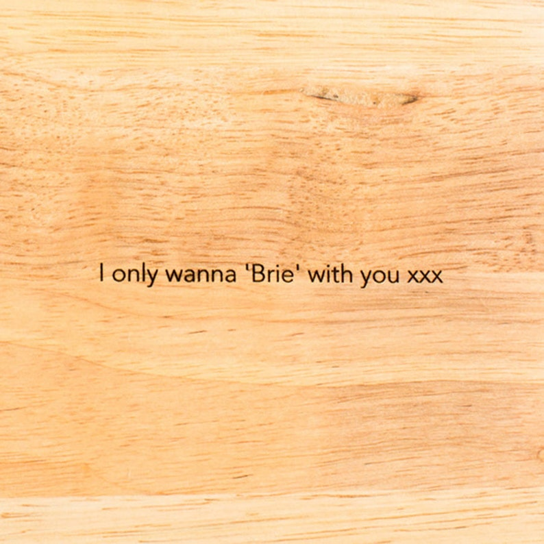Personalised Engagement Gifts For Couples Engraved Cutting Board Unique Engagement Gifts For The Home Personalized Wooden Bread Board