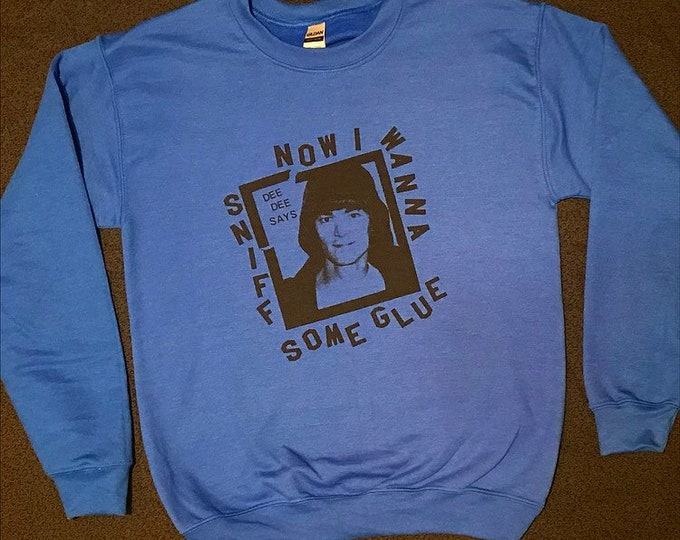Dee Dee Ramone Sweatshirt