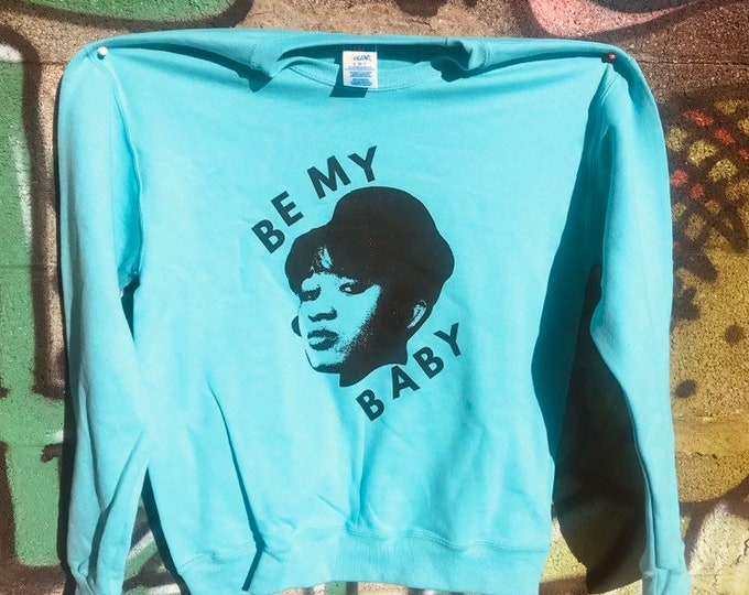 Featured listing image: Ronnie Spector Sweatshirt