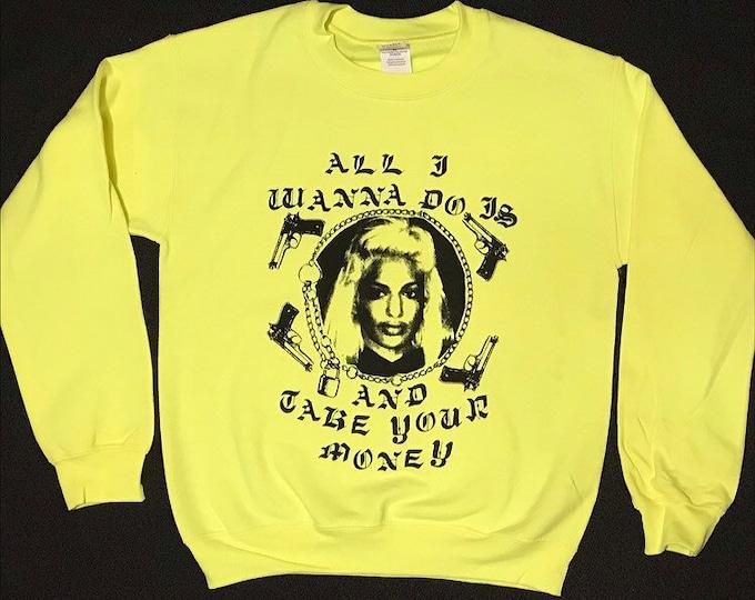 M.I.A. Sweatshirt