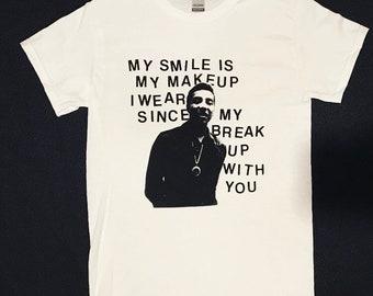 Smokey Robinson Shirt