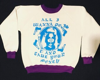 Vintage M.I.A. Sweatshirt