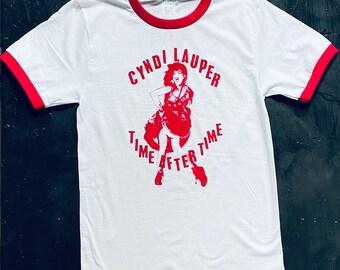 Cyndi Lauper Shirt