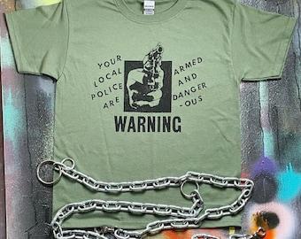 Local Police Shirt