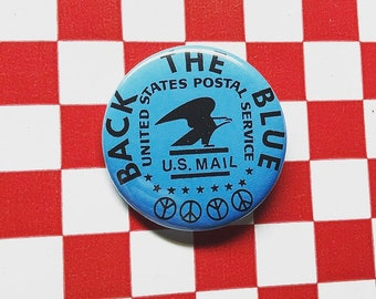Post Office Pin
