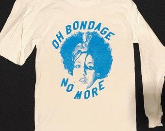 Oh Bondage Longsleeve Shirt