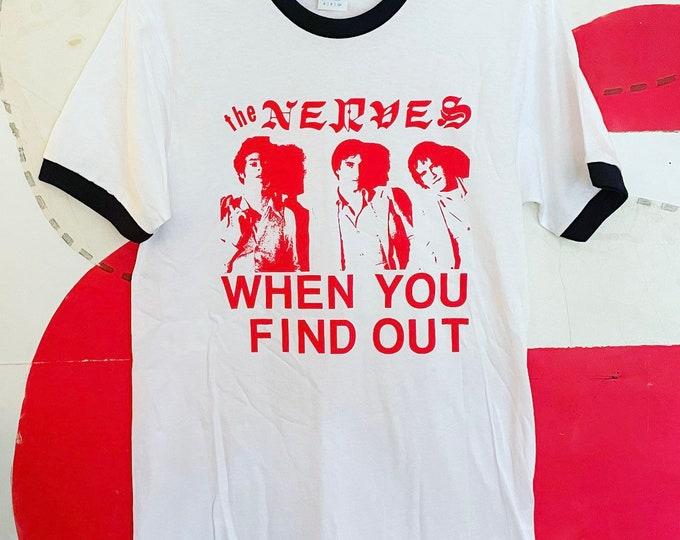 The Nerves Shirt