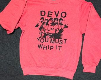 Whip It Sweatshirt