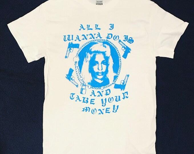 M.I.A. Shirt