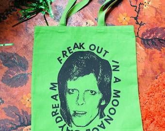 Ziggy Stardust Bag