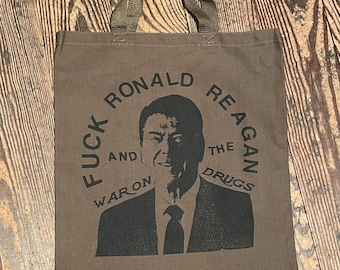 Ronald Reagan Bag