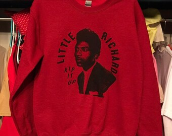 Little Richard Sweatshirt