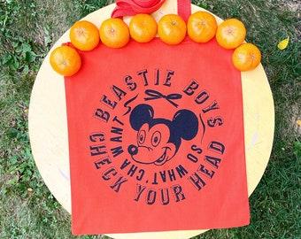 Beastie Boys Bag
