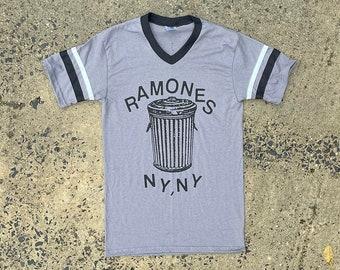 Ramones Jersey