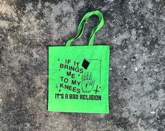 Bad Religion Bag