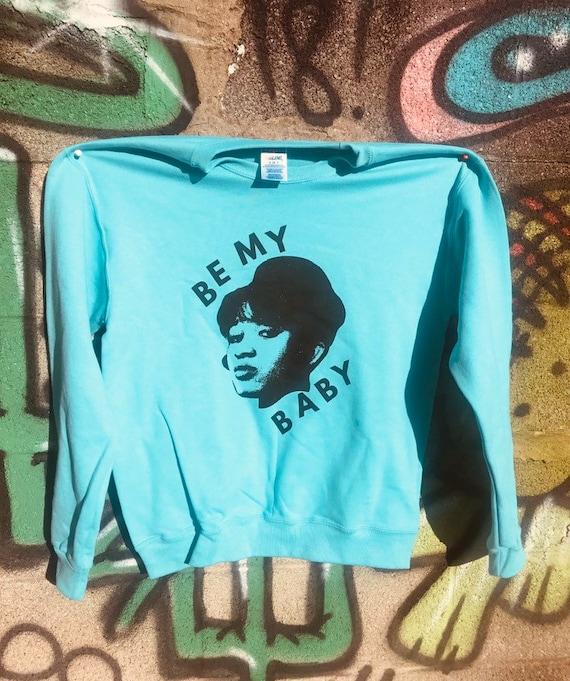 Ronnie Spector Sweatshirt