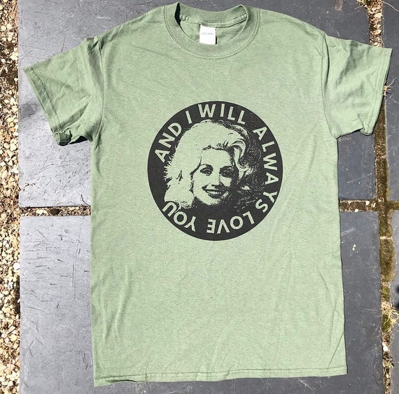 Dolly Parton Shirt